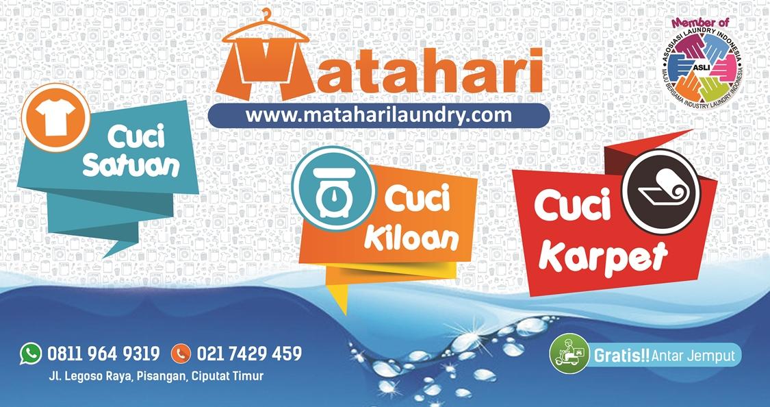 laundry-kiloan-ciputat-mataharilaundry