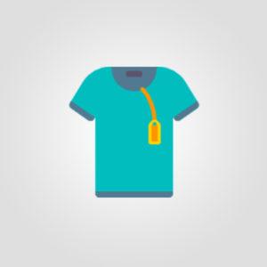 laundry baju satuan